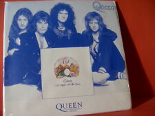 "QUEEN "" A NIGHT AT THE OPERA "" (30th ANNIVERSARY /AUDIOPHILE-LP/FACTORY SEALED)"
