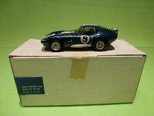 TENARIV 1:43 - DAYTONA COBRA LM 65 - ORIGINAL BOX - RARE - GOOD CONDITION