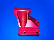 Red Billet Alloy All In One Alternator Drop Bracket Cosworth YB Anodised