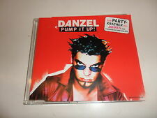 CD  Danzel - Pump It Up!