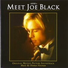 CD - Thomas Newman - Meet Joe Black - Soundtrack - #A3613