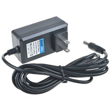 PwrON AC Adapter for Roland V-Accordion FR-2 FR-2b & V-Drums TD-4 TD-6V Power