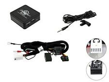 Connects2 Audi Tt 06 en Wireless Bluetooth A2dp streaming Manos Libres 3,5 Mm Aux