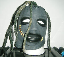 UK COREY TAYLOR NEW LATEX SLIPKNOT BAND FANCY DRESS UP MASK ADULT COSPLAY ALBUM