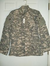 New USGI A2CU Aircrew ACU Digital Pattern Combat Uniform Coat! Medium Regular.