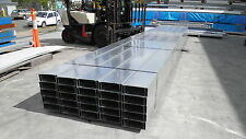 """PURLINS """"C"""" 20019, 7.2 MTR LENGTHS (NEW)"""