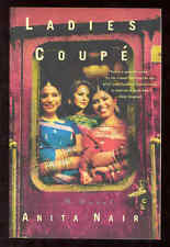 Ladies Coupe Book Anita Nair Novel India Women Sisters