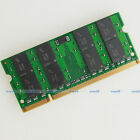 2GB PC2-5300 DDR2-667 667Mhz 200pin DDR2 667 Laptop Memory SODIMM Notebook RAM