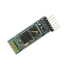 Transmitter HC-05 Wireless Bluetooth Module RF Serial RS232 TTL For Arduino