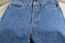 gut erhaltene Jeans - seitlich angenähte Taschen Worker Mens Wear  W34 L20 /S190