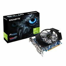 Gigabyte NVIDIA GeForce GT 740 OC 1GB GDDR5 Graphics Card PCI Express DVI HDMI