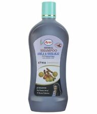 Ayur Amla Shikakai with Reetha Shampoo 500ml