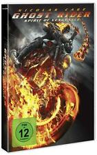 Ghost Rider - Spirit of Vengeance -  DVD