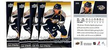 1X CAL O'REILLY 2009-10 Upper Deck #233 YOUNG GUNS RC Rookie Lots Available