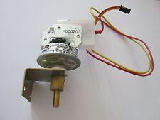 Einstellbarer Drucksensor-Druckschalter MSPS-FF15SS 1,5-15 psi 3A/250V,Barksdale