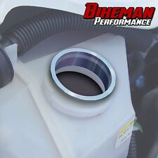Bikeman BMP Snowmobile Oil Tank Sleeve - Arctic Cat M Polaris Pro Ski-Doo Rev-XP