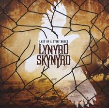 Lynyrd Skynyrd - Last Of A Dyin' Breed   SPECIAL EDITION  CD  NEU