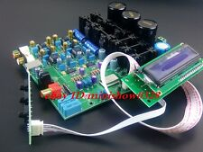 NEW dual PCM1794 AK4118 DAC decoder 24Bit 192K Assembled board Hi-end for audio