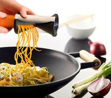 Kitchen Spiral Shred Vegetable Fruit Tools Process Device Cutter Slicer Peeler