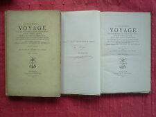1883 LE TRES HEUREUX VOYAGE FAIT PAR DON PHILIPPE PAR CALVETE DE ESTRELLA OLIVIE