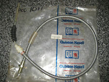 NEW CLUTCH CABLE - QCC1011 - FITS: VAUXHALL VICTOR FD (1967-69)