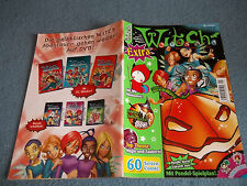 WITCH***COMIC***HEFT***NR.11/2007