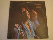 Hendrix in the west LP vinyl album