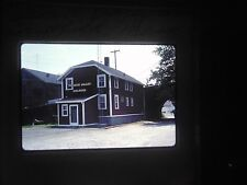 slide DEPOT Pioneer Valley Railroad Train Station Yard Car RR Westerfield Mass j