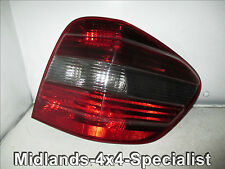 Drivers Side Rear Light. 2009 Mercedes ML W164