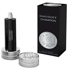 DAVIDOFF CHAMPION 90ML EAU DE TOILETTE SPRAY BRAND & SEALED