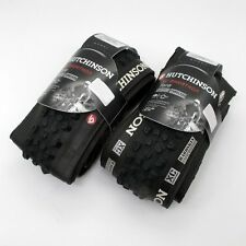"Hutchinson Mountain Bike Tire Toro Hard Skin 26"" 1.85 Tubeless Pair"