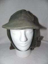 US Military Surplus Gov. Issue Era Korean War USN N-1 Deck Helmets Hat 7 1/2