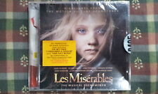 Les Miserables - Original Soundtrack - Sealed -  Made in the Philippines