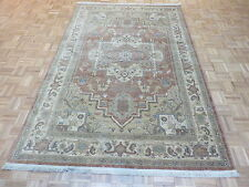 5'9 x 9 BRAND NEW KARASTAN RUG ANTIQUE LEGENDS SERAPI