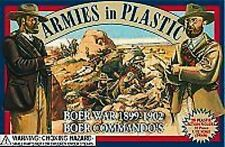 Armies In Plastic 5424 - Boer War - Boer Commando's Figures-Wargaming Kit