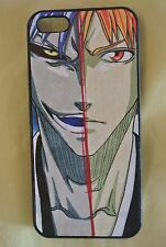 USA Seller Apple iPhone 5 / 5s / SE  Anime Phone case Bleach Ichigo & Hollow