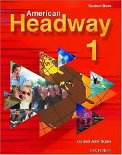 American Headway 1 (Student Book)-ExLibrary