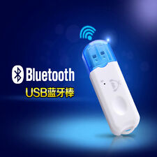 Hot Sale High Quality USB Car Bluetooth Stereo Receiver Adapter Wireless Audio
