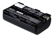 3.7V battery for Sony Cyber-shot DSC-F55, DCR-PC3E, DCR-TRV1VE, Cyber-shot DSC-P