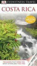 DK Eyewitness Travel Guide: Costa Rica-ExLibrary