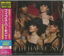 FIFTH HARMONY-REFLECTION(JAPAN DELUXE EDITION)-JAPAN CD BONUS TRACK E78