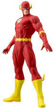 "KOTOBUKIYA DC COMICS THE FLASH ARTFX 1/6 PVC STATUE FIGURE SV135 30cm / 12"" inch"