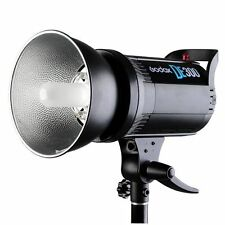 Godox DE-300 300W Flash Strobe Head for Studio LED Display Photo 220V