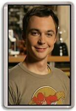"Jim Parsons ""Sheldon"" Big Bang Theory  Fridge Magnet#3"