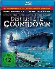 THE FINAL COUNTDOWN - Blu-Ray Disc -