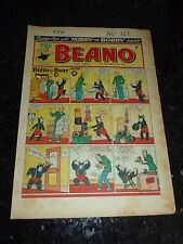 THE BEANO Comic - Issue No 556 - Date 14/03/1953 - UK Paper Comic