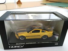 Ford Mustang PAROTECH Cesam Concept 2007 NOREV 1/43 VOITURE 270540