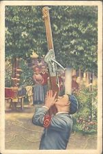 Côte d'Or - Belgian Folklore, Large - 81 - Crossbow Shooting