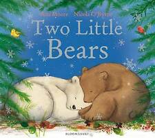 Two Little Bears,Moore, Suzi,New Book mon0000058673