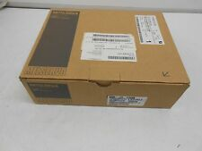 NEW MITSUBISHI MR-J3-100B SERVO DRIVE AMPLIFIER 1KW 2.5AMP 230VAC